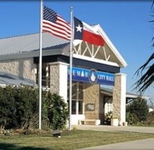 Kemah City Hall