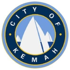 City of Kemah official logo