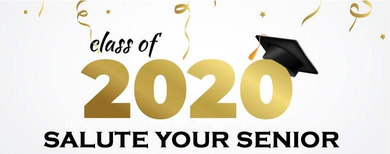 Salute Your Senior Parade 2020 in the City of Kemah